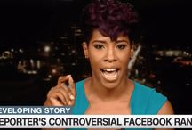 TV Host Visibly Stunned When Psychologist Compares Dallas Shooter to Kid Who Finally Punches Bully
