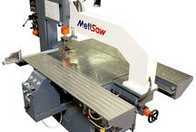 Metlsaw Machines / Metlsaw manufacture high speed and precision sawing machines. For more information, visit: https://www.prosaw.co.uk/company/suppliers/metlsaw