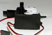 Servo Motor / Servo Motor is independent electric gadgets that turn or push parts of a machine with extraordinary exactness. Servos are found in numerous spots: from toys to home hardware to autos and planes.