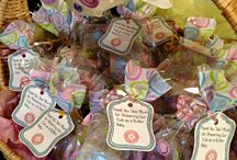 Baby Shower ideas / by Terri OLeary