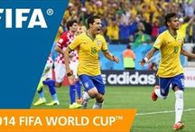 World Cup Highlights / These are the links to the video highlights for each match of the 2014 World Cup in Brazil.