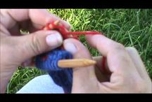 Doubled knitting