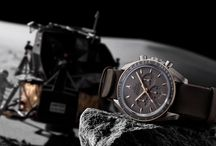 OMEGA Speedmaster Professional Apollo 11 45th Anniversary Limited Edition Watch / OMEGA Speedmaster Professional Apollo 11 45th Anniversary Limited Edition Watch #omegawatches #omega #watches http://wp.me/p4zHON-TC