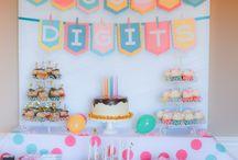 Luana's 10th birthday