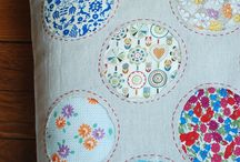 Quilts & Stuff / Quilting, patchwork, applique etc