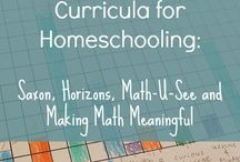 Homeschool 1st grade / by Cynthia Clinkscales-McLain