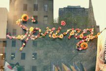 Spring has Sprung / by Megan Shay