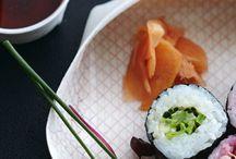 Rez - Sushi
