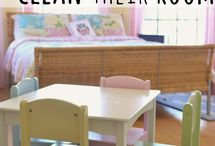 Kids education and fun  / by Jamie Mcwhorter