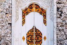 •Doors•