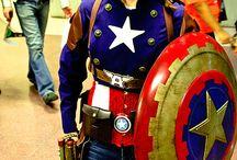 Cosplay 2015 / Ideas for cosplay this year!
