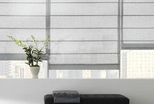 Modern Window Dressings / Treatments and Curtains for Windows