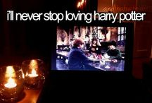 Harry Potter will forever live on
