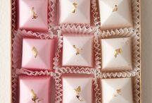 Pink / Tones of pink inspirations