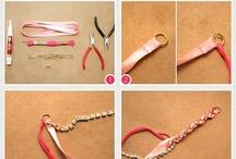 Jewelry Stuff / by Unity Faith Boyd