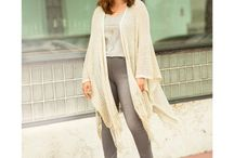 A moda não tem tamanho ✿ / La Redoute | Moda plus size