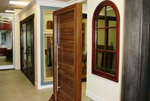 Our Sorrento Valley Showroom / Just some of the items on display in our Central San Diego showroom.