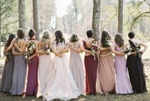 Fall Country Wedding / by Jessica Farber
