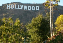 Hollywood  / Love, Sex and Fame  / by DRSOLRAC
