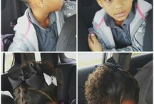 Rea hairstyles