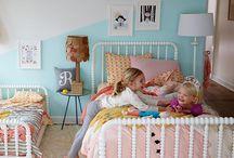 Evie's Room / by Pretty Darn Cute Design