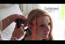 'How to' Curlformer videos  / by Curlformers