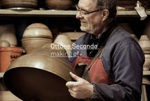Making of - ZPSTUDIO TOOLS collection / Our local artisans at work / by zpstudio