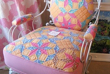 Quilts Used Unconventionally