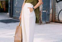 Shop-pants