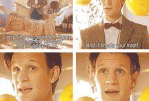 DOCTOR WHOOOOOO!!! / by Jordan Forsythe