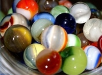 Marbles / by Judith Hindall