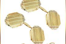 Men's Jewellery / ME Jewellers collection of fine men's jewellery, including rings, bracelets, chains, cufflinks & ear studs.