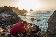 Liam Lonsdale / A freelance climbing photographer and presenter, Liam rubs shoulders with the greatest climbers in the world – and he's pretty handy on the rocks himself too. Go check out the full article at: https://journal.wildbounds.com/journal/posts/liam-lonsdale