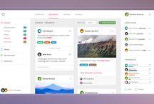 UI app / webapp