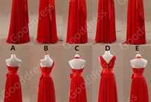 wedding dresses, Bride, bridesmaid