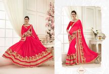 2371 Khoobsurat Kalishta Wholesale saree Catalogue