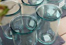 Nueva colección de menaje de cristal 2013 / Creamos formas innovadoras con cristal para que tu hogar tenga un nuevo estilo.