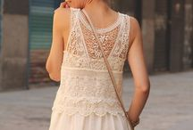 Mode : vêtements