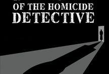 Hidden Relationships of the Homicide Detective