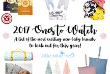 Cool baby brands