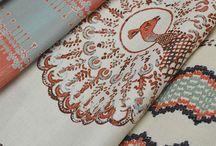 {textiles} / by Hope Heldmar