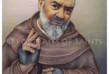Św.Ojciec Pio