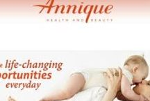 Annique baby products