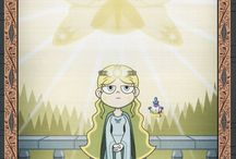 queens of Mewni