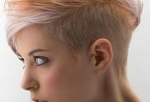 Hair styles / Short