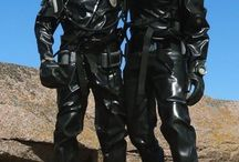 Navy/commercial divers