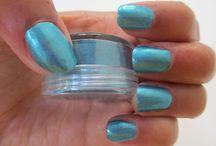 Style: Make up & Nails