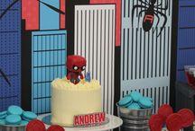Spiderman!!!