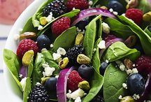 Inspiratie Salades