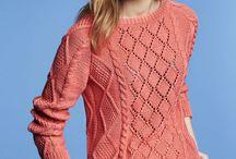 Phildar Knitting Patterns